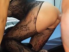 Порно видео отымел двоих до брызгов