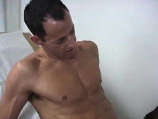 Czech male medical exam gay videos After a minute or so, I h