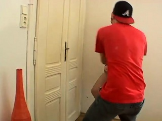 Download video gay boys sex movietures first time Spanked In