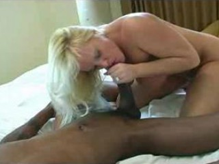 Sexy Mature Milf Wife Alexis And Big Black Cock With Creampie Part 2