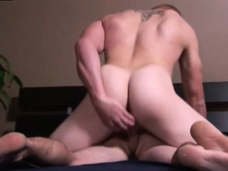 Beautiful naked straight men gay first time Reaching back, C