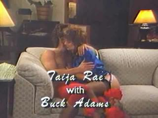Taija Rae Fucks Buck!