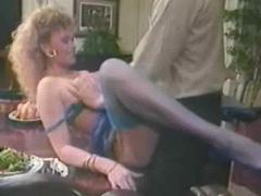 видео ретро группового порно