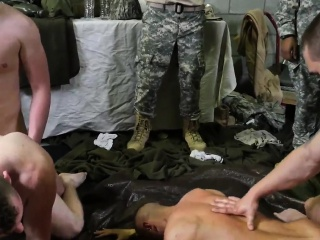 Free gay army men having sex videos first time Fight Club