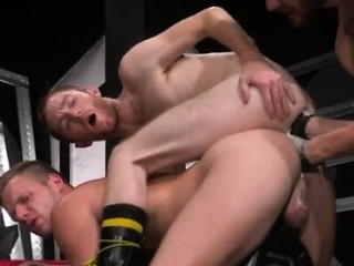 Cute boy virgin gay sex tube Seamus O Reilly is stacked on