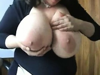 big babe maid with giant tits1 trudy from 1fuckdatecom