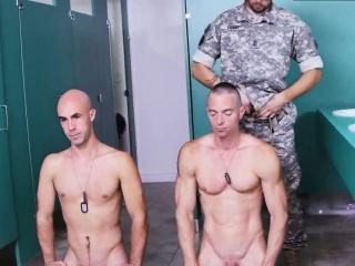 Real gay black sex Good Anal Training