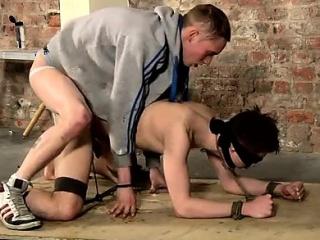 Male bondage models needed and bondage gay porn emo Used Lik