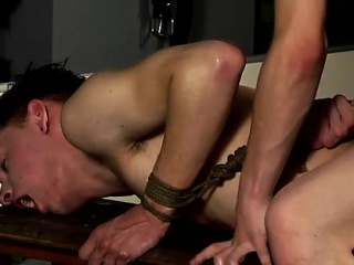 Gay male sex cum in mouth movies their latest prey has no op