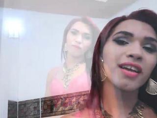 Dirty latina tranny pissing and fucks a guy anal bareback