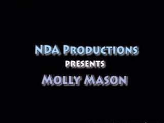 Molly Mason Creampie