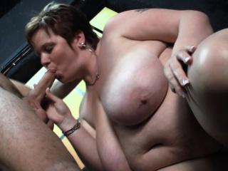 he screws massive tits plumper