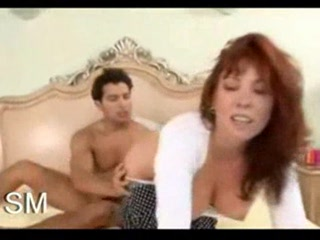 Mature Redhead Brittany Oconnell SM65