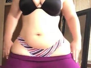 giant butt women's pants suplex