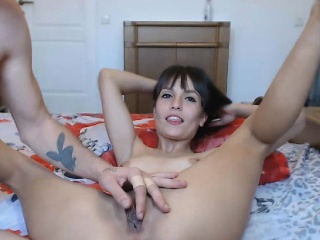 couple starting sex smooth and passionate