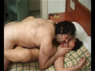 Sex Movie of Magda Polak And Funny Guy