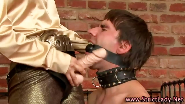 Porno Video of Femdom Bdsm Cbt Domina Humiliation