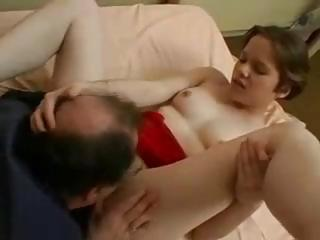Porno Video of Grand Dad Is Her Patient By Snahbrandy