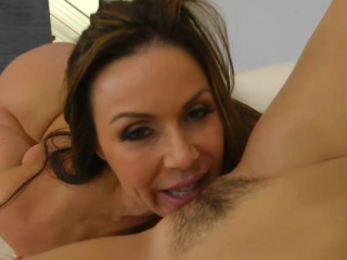 kendra lust and jenna sativa satisfying each sweet muffs