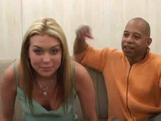 Tiffany Rayne Dped By 2 Bbc