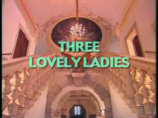 Classic Luxury Ladies In The Castle Of Lust