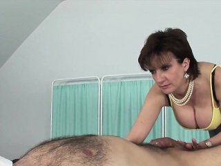 unfaithful english mature lady sonia shows off her huge tits