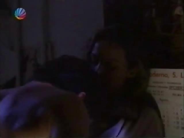 Porno Video of Katja Flint - In Uns Die Hoelle