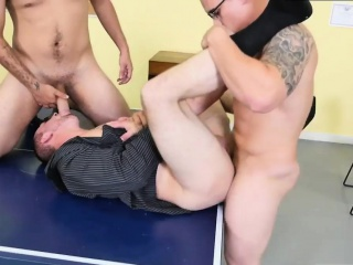 real straight boys gone gay cpr penis deepthroating and nake
