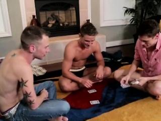 gay alien sex experiments bottom poker