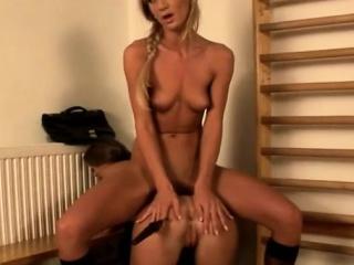 Фото красивого секса с телкой