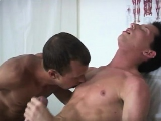 Gay doctor massages latin boys and young doctor gay movies a