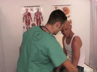Vintage doctor gay videos So, far this was like every exam t