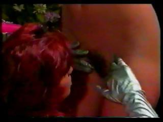 Full vintage movie Lady Luck 1997 with busty blonde getting nailed