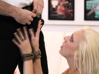 Порно кастинг русской из питера видео