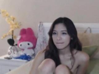 little asian sweetxmelody fucks her tight ass - alivegirl