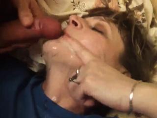 Жене нравится порно со зрелыми