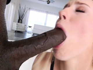 big booty blonde riley reyes craves anal by bbc