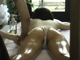 charming japanese girl with a sublime ass enjoys a wonderfu