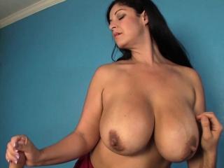 bigboobs milf masseuse titfucking subs cock