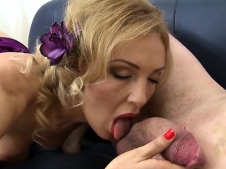 hot milf pov with cumshot
