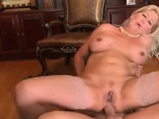 mature mommy and young amigo detra from 1fuckdatecom