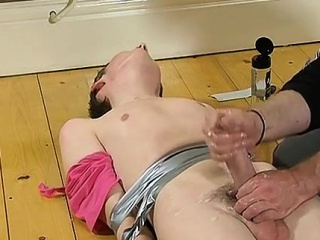 movie of japan gay teen having sex The scanty boy gets his g