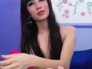 12-Inch Inexperienced Penis that is Colombian