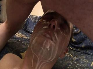 Dirty gay men Hard barebacking and anal creampie