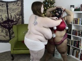busty ebony slave submits to mistress lexxxi luxe