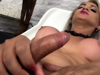 3Д порно мультфильмы с трансами