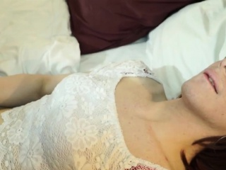 Dom twosome tgirl asslicking and drilling