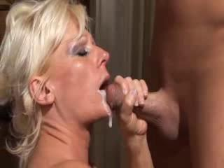 Porno Video of German Mom And Son
