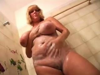 mom with huge natural boobies take mayola from 1fuckdatecom
