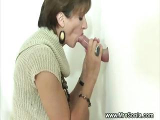 Порно жене накончали полную пизду